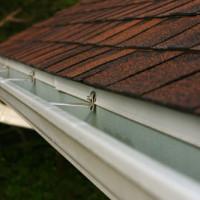 Importance of Rain Gutters