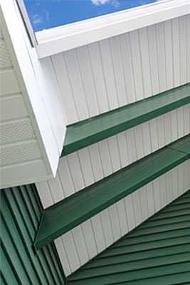 Soffit And Fascia Colors Options