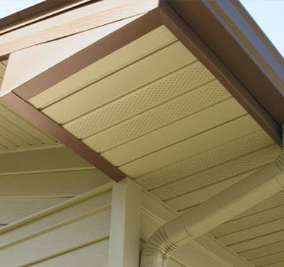 Rain Gutters Colorado Springs