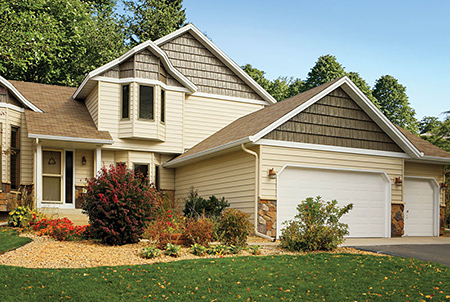 Siding Services in Colorado Springs
