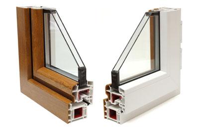 composite replacement windows