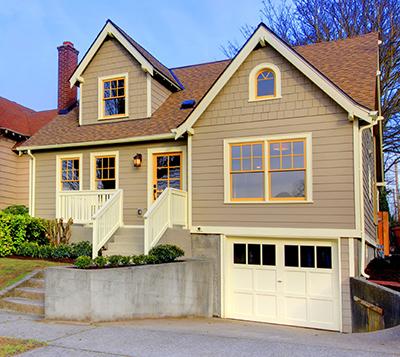 Cedar Shingles And Other Wood Siding Options