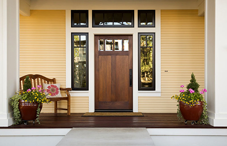 Exterior Doors in Colorado Springs