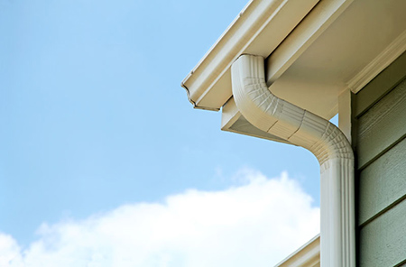 Gutters in Colorado Springs