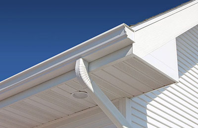 Soffit And Fascia Materials Repair New Installation