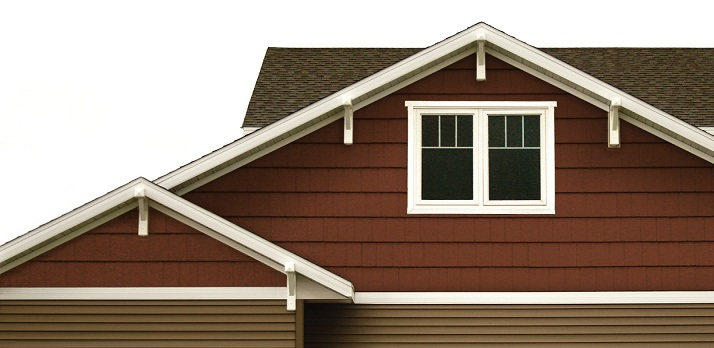 Guide To Exterior House Siding