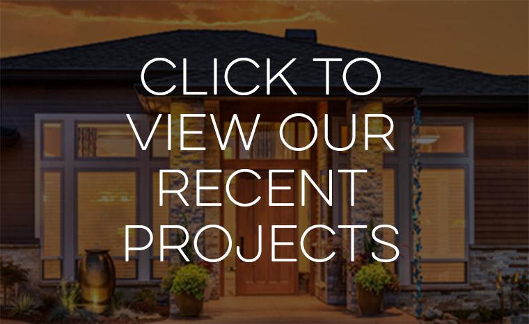 Siding, Windows, Gutters Projects