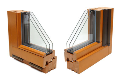 wood replacement windows colorado springs
